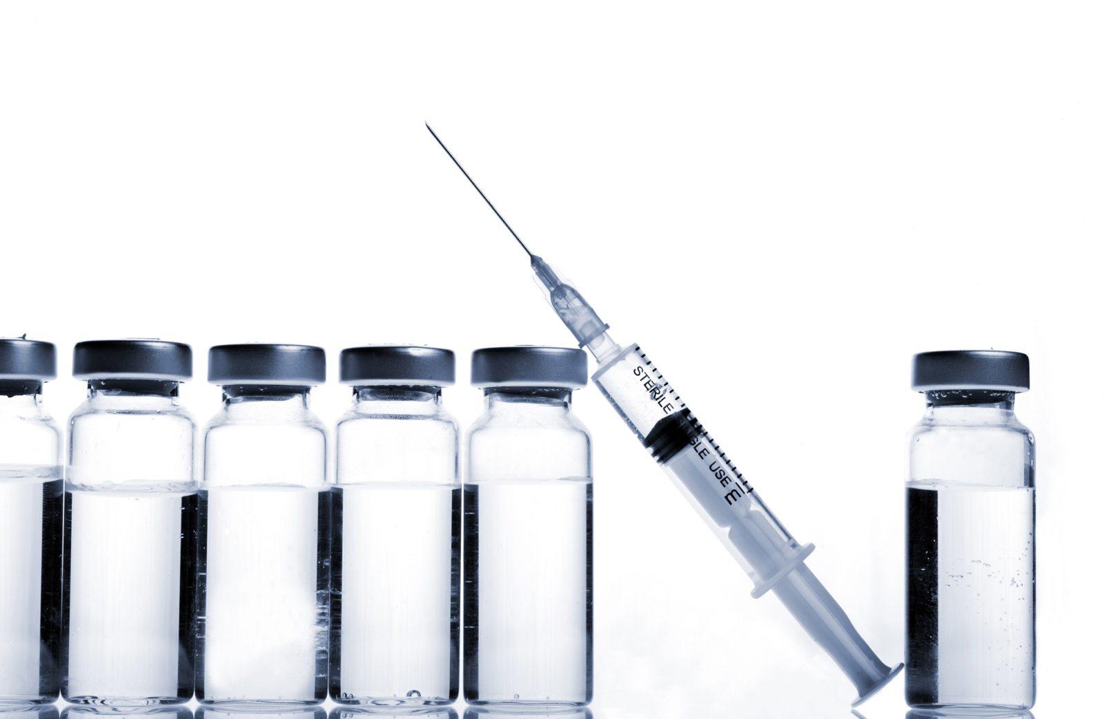 препараты на основе ботулотоксина
